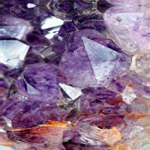 crystal mix