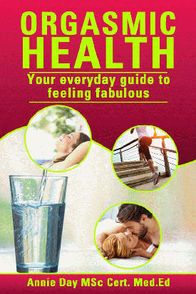Orgasmic Health Book