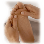 Reflexology-Relieves-Stress