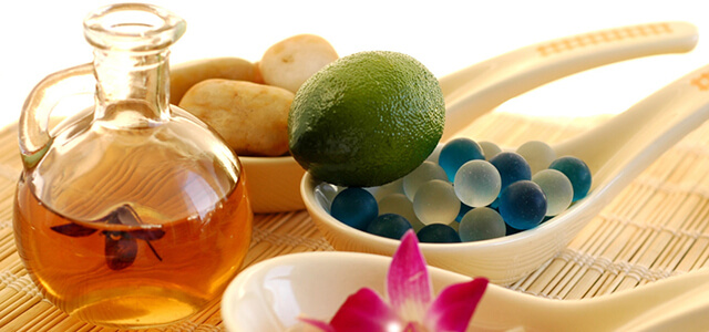 Heaven Scent Bliss Aromatherapy