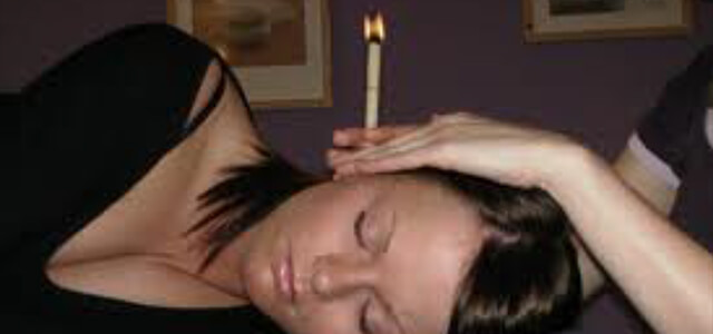 Heaven Scent Bliss Hopi Ear Candles