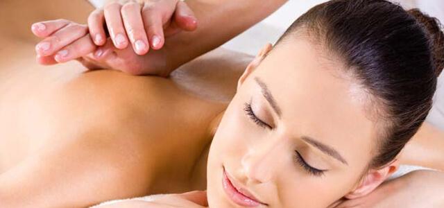 Heaven Scent Bliss Swedish Body Massage